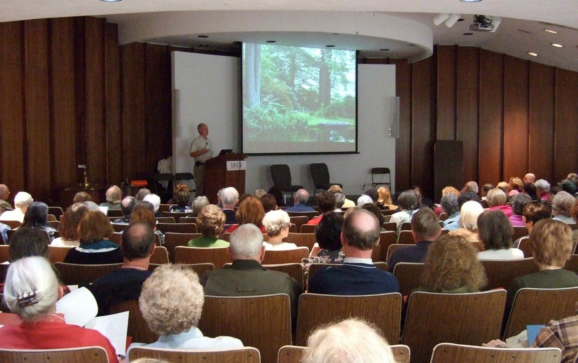 GNPS 2011 symposium