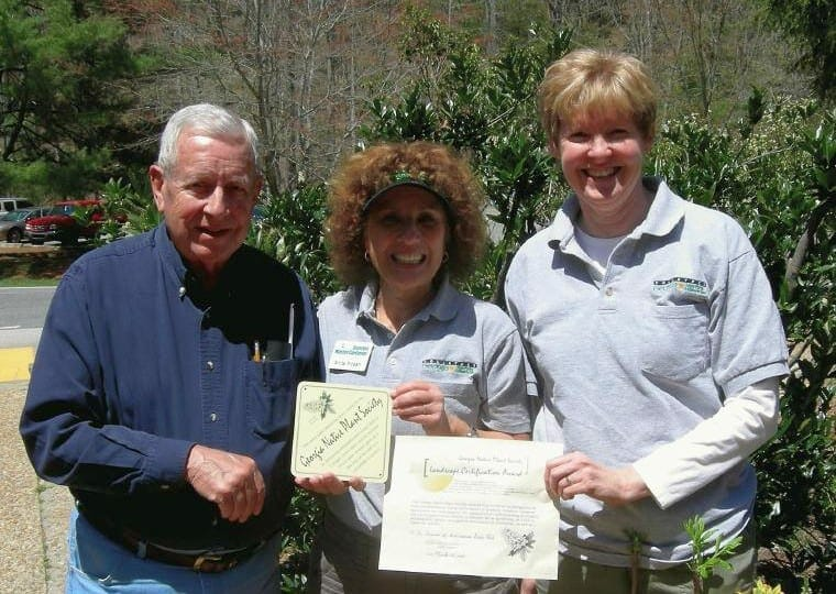 Habitat Certification