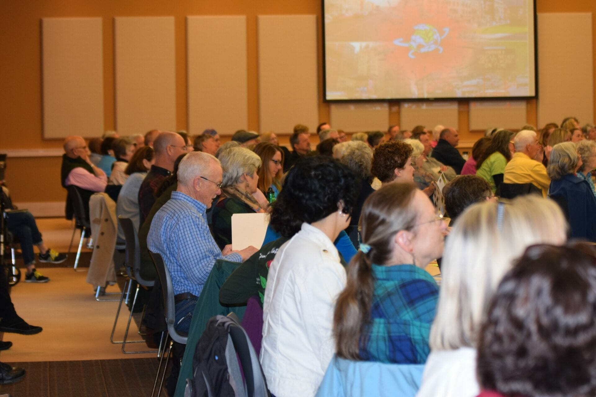 Participants at SymposiumKO