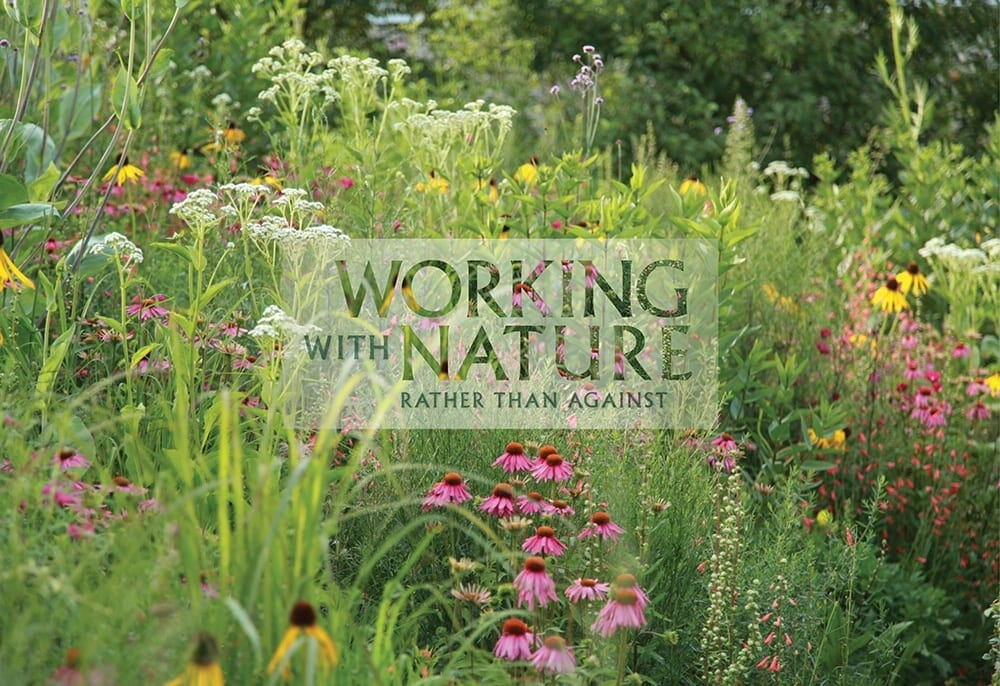 Working with Nature 2017 GNPS Symposium